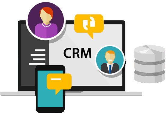 CRM to make more profits